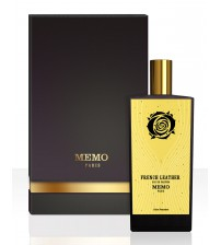 Memo French Leather  Eau de Parfum 75 ml