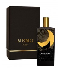 Memo Russian Leather Eau de Parfum 75 ml