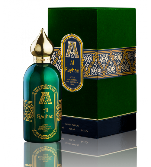 ATTAR COLLECTION AL RAYHAN 100 ml