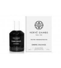 HERVE GAMBS Ombre Sauvage EDP Tester 100 ml