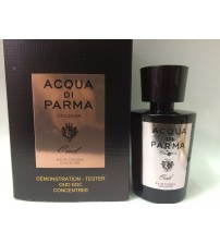 ACQUA DI PARMA colonia Oud eau de cologne concentree tester 100 ml