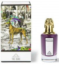 Penhaligon's Portraits Collection Much Ado About The Duke