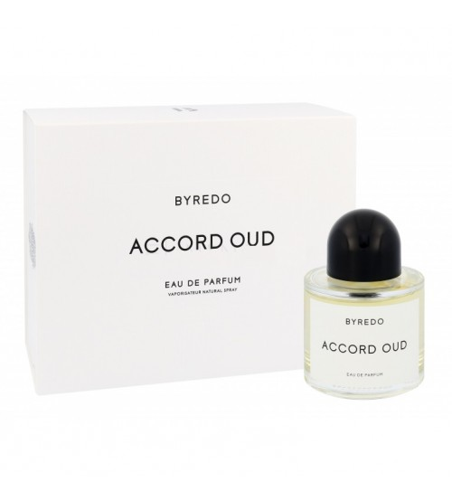 Byredo Accord Oud 100