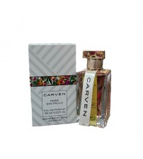 Carven Paris Sao Paulo Eau De Parfum Women Tester 100ml / 3.33 Fl.Oz.