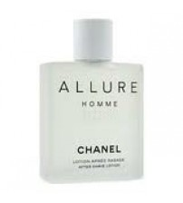 Chanel Allure homme chanel tester 100 ml