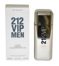 CAROLINA HERRERA 212 Vip Men tester 100 ml