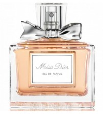CHRISTIAN DIOR Miss Dior tester 100 ml