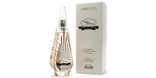 GIVENCHY Angel ou Demon La Secret tester 100 ml