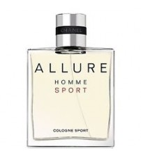 Chanel Allure homme Sport Cologne tester 100 ml