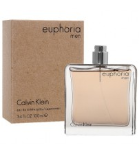 Calvin Klein euphoria men tester 100 ml