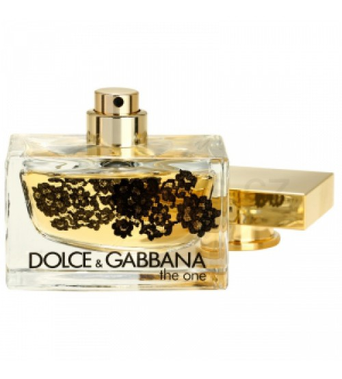 Dolce&Gabbana the one lace edition tester 75 ml