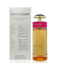 Prada candy tester 80 ml