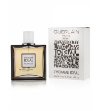 Guerlain l'homme ideal tester 100 ml
