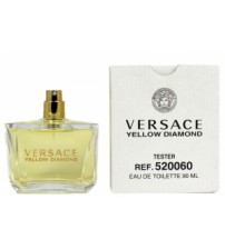 Versace yellow diamond tester 100 ml