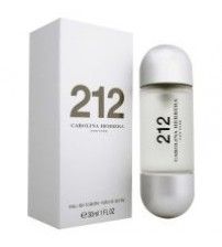 Carolina Herrera 212 Women tester 60 ml