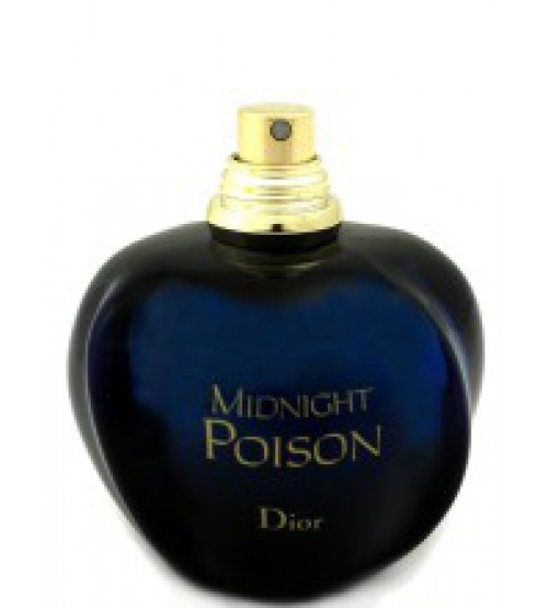 Christian Dior Midnight Poison tester 100 ml