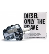 Diesel Only the Brave tester 75 ml