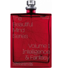 Escentric Molecules The Beautiful Mind Series Vol.1 tester 100 ml