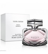 Gucci Bamboo edp tester 75 ml