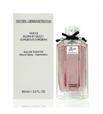 GUCCI Flora by Gucci Gorgeous Gardenia tester 100 ml