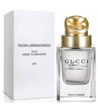 Gucci by Gucci Made to Measure tester 90 ml