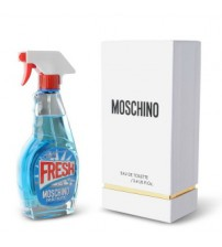 MOSCHINO Fresh tester 100 ml