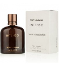 DOLCE&GABBANA pour homme Intenso tester 125 ml
