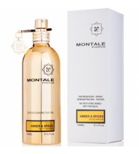 Montale Amber & Spices tester 100 ml