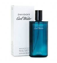 Davidoff Cool Water Man edt tester 100 ml