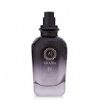 ARABIA PRIVATE Collection 4 tester 50 ml
