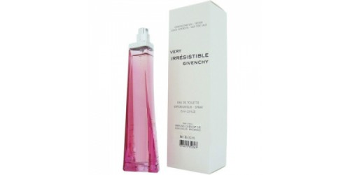 Givenchy Very Irresistible tester 75 ml