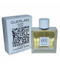 GUERLAIN LHomme Ideal Cologne tester 100 ml