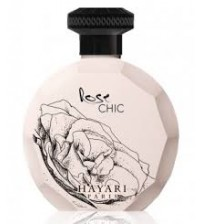 Hayari Parfums Rose Chic EDP 100ml TESTER