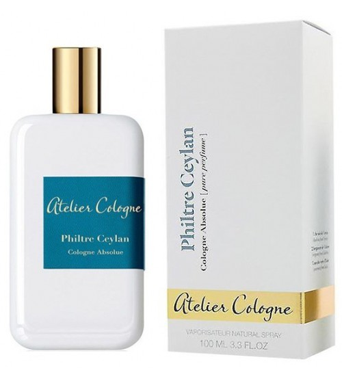 Atelier Cologne Philtre Ceylan 100 ml