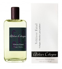 Atelier Cologne Vetiver Fatal 100 ml