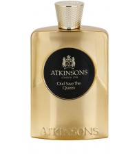 Atkinsons Oud Save The Queen tester 100 ml