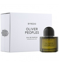 Byredo Oliver Peoples 100 ml tester in a gift box