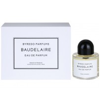 Byredo Baudelaire 100 ml tester in a gift box