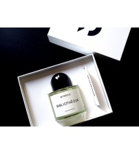 Byredo Bibliotheque 100 ml tester in a gift box