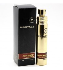 MONTALE AOUD FOREST 20 ml license