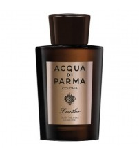 ACQUA DI PARMA colonia Leather eau de cologne concentree tester 100 ml