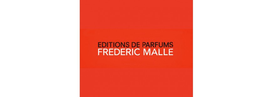 Frederic Malle tester
