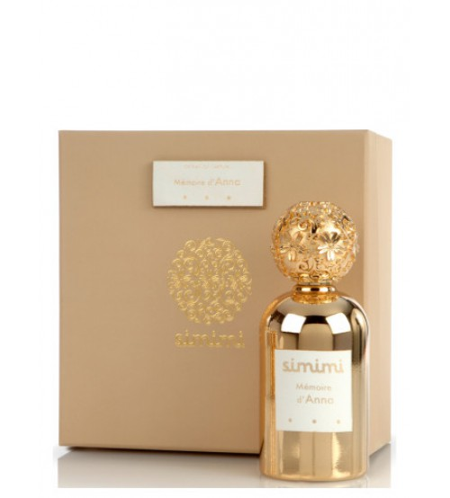 Simimi Memoire d`Anna 100 ml