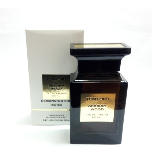Tom Ford Arabian Wood tester 100 ml