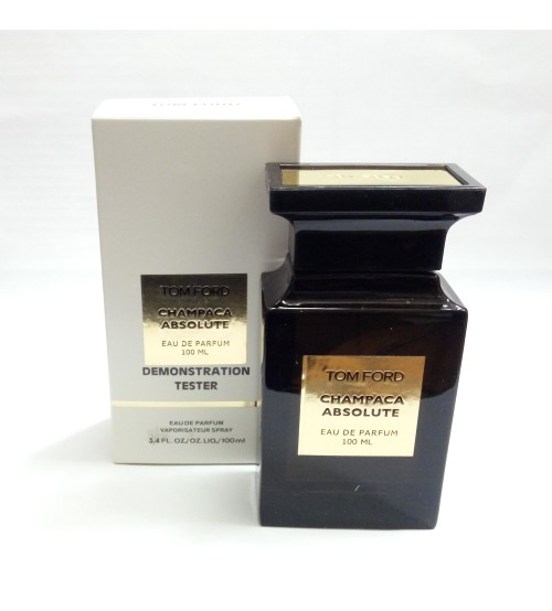 Tom Ford Champaca Absolute tester 100 ml