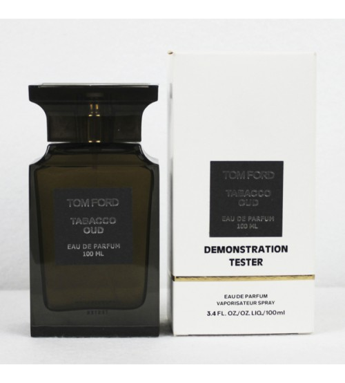 Tom Ford Tobacco Oud tester 100 ml