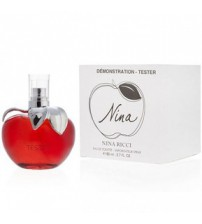 NINA RICCI Nina (red apple) tester 80 ml