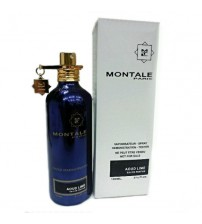 Montale Aoud Lime tester 100 ml