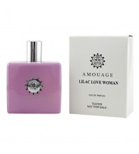 Amouage Lilac Love Woman tester 100 ml