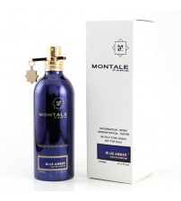 Montale Blue Amber tester 100 ml